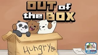 We Bare Bears: Out of the Box - Get All Bears To The Exit (Cartoon Network Games)