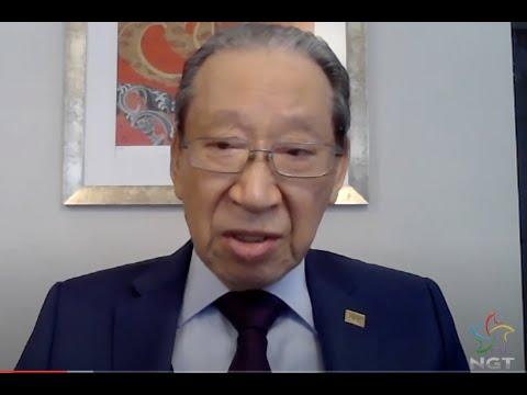 Entrevista sobre o crime de prevaricação do Presidente