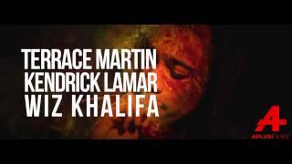 "Terrace Martin ft Kendrick Lamar & Wiz Khalifa ""DO IT AGAIN"" Preview"