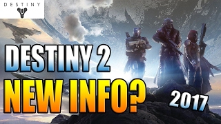 Destiny 2 Fall 2017 Release CONFIRMED? Activision Shareholder News Roundup | Destiny PS4