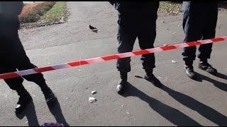 Lauffeuer – Eine Tragödie zerreißt Odessa (Dokumentarfilm 2015)