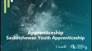 Careers in Welding 2021 – Saskatchewan | Saskatchewan Apprenticeship