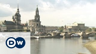 Travel Tip: Art And Culture In Dresden | Euromaxx