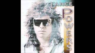 Lance Powers - Don't tell me that broken hearts mend