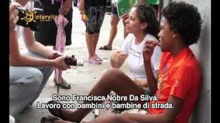 Bambini di strada, Fortaleza