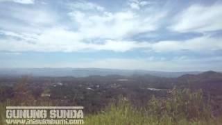preview picture of video 'Gunung Sunda Sukabumi'