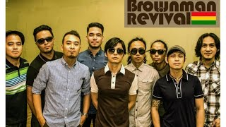 BROWNMAN REVIVAL    NONSTOP MUSIC