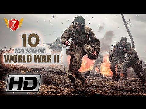 Wajib nonton    10 film terseru berlatar perang dunia ii