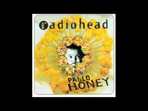 Radiohead - Thinking about you (1993)