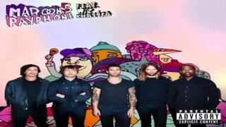 Maroon 5 feat. Wiz Khalifa - Payphone [Overexposed]
