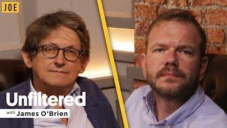 Alan Rusbridger On Rupert Murdoch, WikiLeaks And Edward Snowden | Unfiltered With James O'Brien #48
