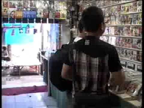 Nonton bareng komunitas pecinta film indonesia jadul