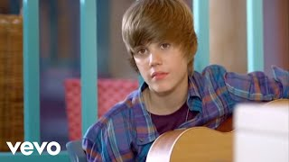 One Less Lonely Girl - Justin Bieber  (Video)