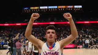 Highlights: Waterford wins Division III title 90-67 over Avon