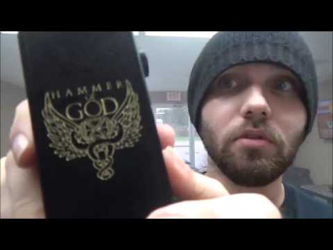Hammer of God V2 Review