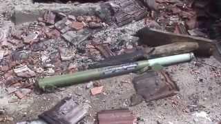 HAPŠENJE TERORISTA U KUMANOVU: Pogledajte akciju makedonskih specijalaca!
