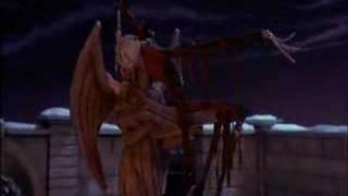 The Nightmare Before Christmas - Poor Jack