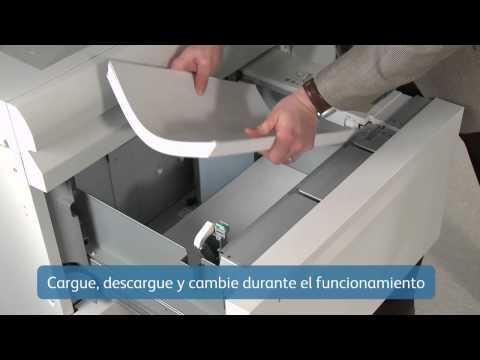 Xerox Impresora y copiadora/impresora Serie D
