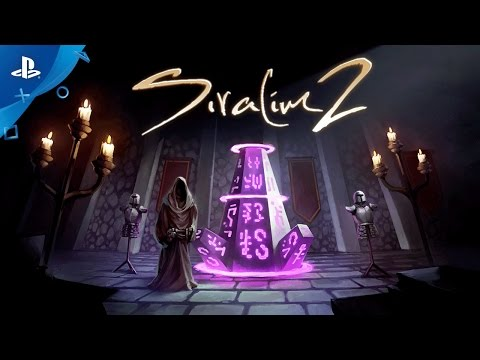 Siralim 2 - Gameplay Trailer | PS4, PS Vita thumbnail
