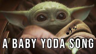 Baby Yoda Song - A Star Wars Rap | by ChewieCatt