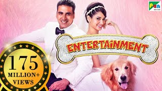 Entertainment | Full Movie | Akshay Kumar, Tamannaah Bhatia, Johnny Lever - Download this Video in MP3, M4A, WEBM, MP4, 3GP