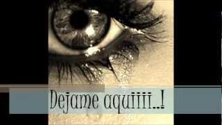 qbo-Reflejo (Angel Caido) letra