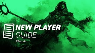 Guild Wars 2: Complete New Player Guide (Part 1) - Getting Started