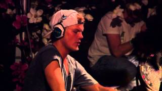 Tomorrowland 2012 – Avicii