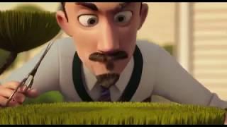 film animation 2018 pour les enfants