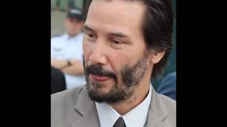 keanu sweet september 2016