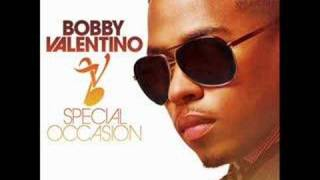 Bobby Valentino - Hot