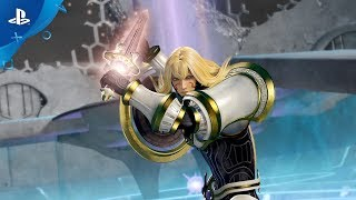 Dissidia Final Fantasy NT - Enter the Arena with Kam'lanaut   PS4
