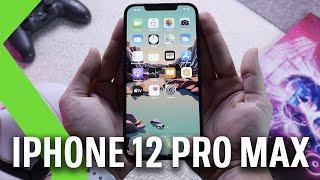 iPhone 12 Pro MAX: ANÁLISIS tras primera toma de contacto - Un GIGANTE para lo BUENO y lo MALO