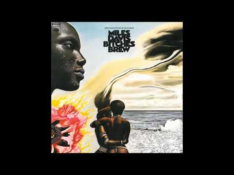 Miles Davis - Bitches Brew (1970) (Full Album)
