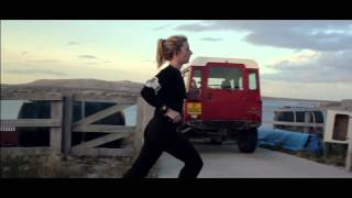 Falklands Experience with Teslyn Barkman