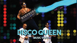 Groove City - Disco Queen (Official Video)