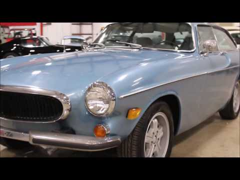 1973 Volvo P1800ES for Sale - CC-1016099