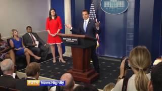 White House Strife- ENN 2017-07-27