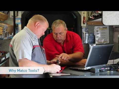 Financing with Matco