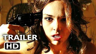THE RUTHLESS Trailer (2019) Action Netflix TV Series