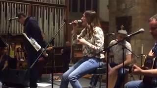 Don't Marry her Paul Heaton and Jacqui Abbott Kingston All Saints Church London 31 July 2017