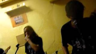 Video Hymna (živě U kovboje)