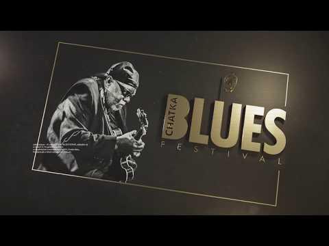 Chatka Blues Festival 2019 - zapowiedź