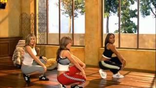 Смотреть онлайн Обучающий ролик про танцы стрип пластика