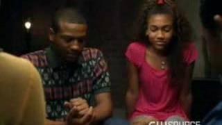Interview VO de Tyler Williams sur l'épisode