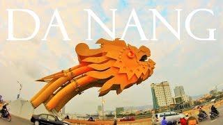 Дананг | 12 часов на автобусе Нячанг - Дананг| Неизведанный Вьетнам| Вьетнам 2017