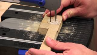 Produkttest Dremel Moto-Saw - Sägen verschiedener Materialien