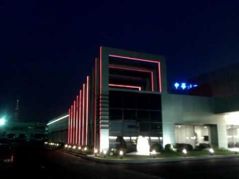 K Source Commercial Led Lighting Case