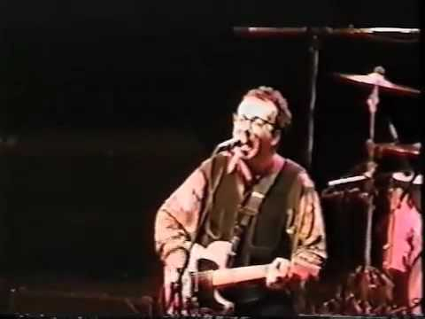 Elvis Costello and The Attractions,