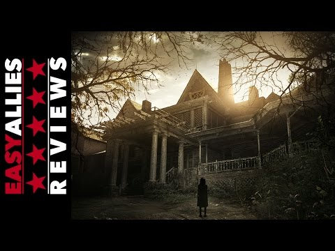 Resident Evil 7 biohazard - Easy Allies Review - YouTube video thumbnail